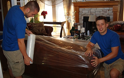 Professional, Nationwide Movers out of Clear Lake, Houston Texas