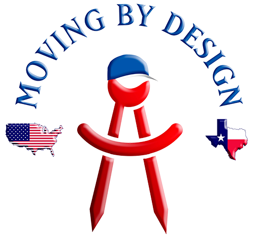 Moving By Design - Top Moving Company Clear Lake Houston