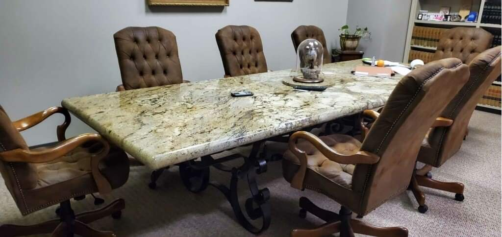 Commercial Office Movers | Moving A Conference Table