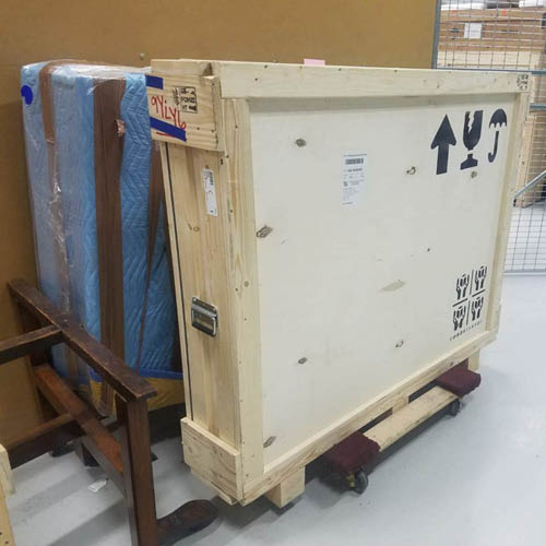 Packing, Crating and Moving Company   Top Movers Houston TX